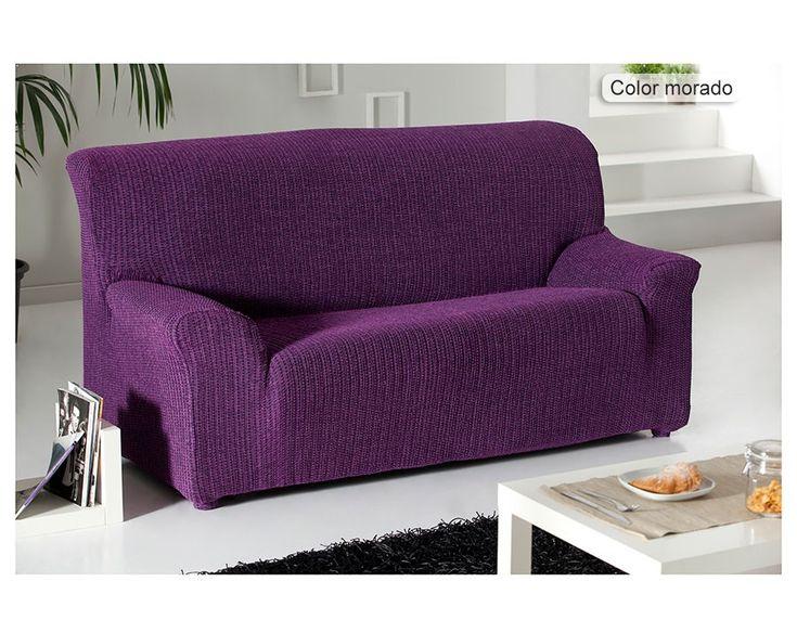 253 best fundas de sofa ajustables images on pinterest - Fundas sofas ajustables ...