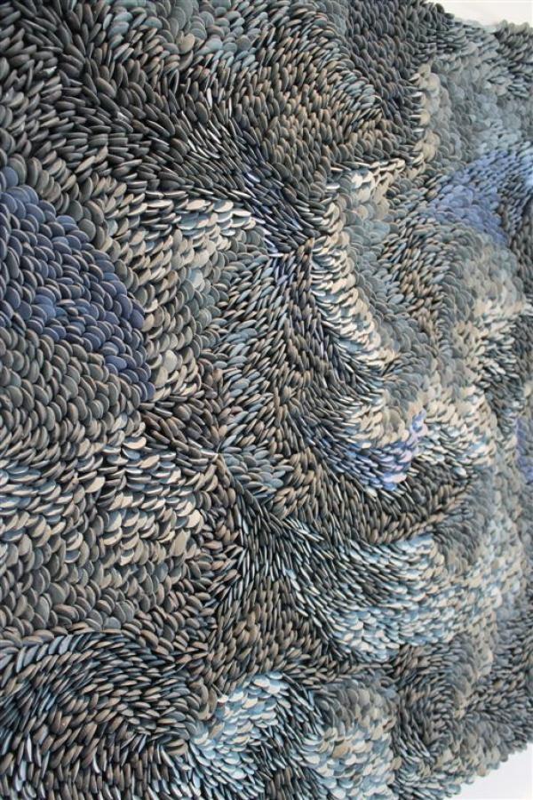 Fenella Elms Wall Art Ceramics
