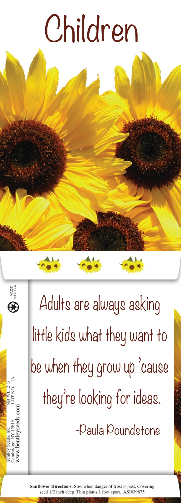 46 best 3 sunflowers 3 images on pinterest sunflowers sunflower seed packets fandeluxe PDF