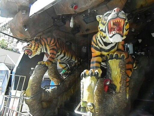 Entrance to a bar! Bangla Rd, Phuket