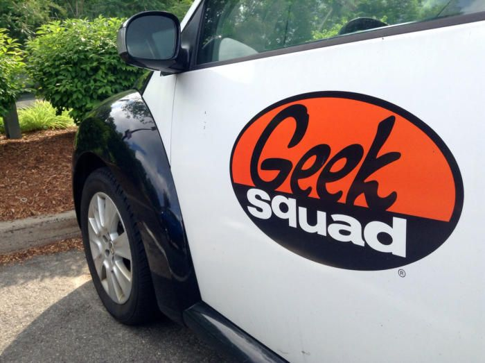 Why you shouldn't trust Geek Squad ever again.   The government reportedly pays Geek Squad technicians to dig through your PC.