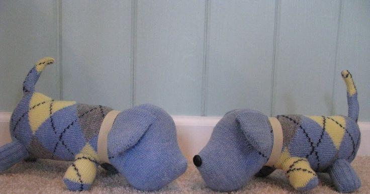 CREATE STUDIO: Sock Dog Tutorial