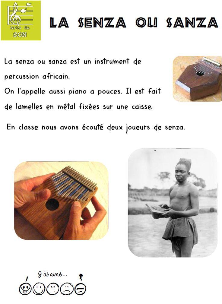1000+ idées à propos de Instrument De Musique Africain sur  ~ Instrument En Bois Africain