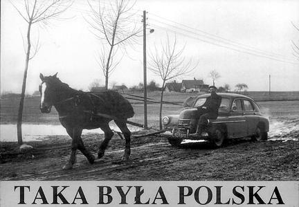 Taka byla Polska...