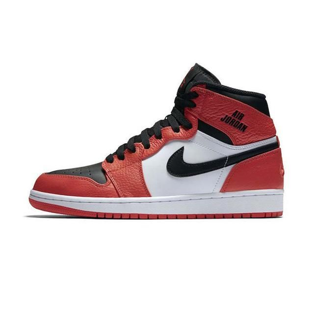 New Arrrival Official Nike Air Jordan Men's Retro High-Top Basketball  Sneakers