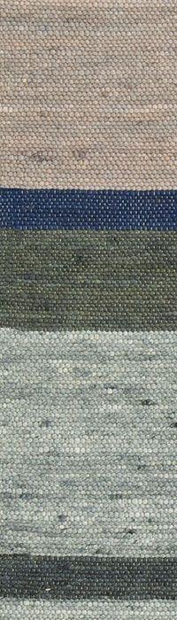 Buro Binnenkans: Rug Bellamy Stripe 105-2 #wool