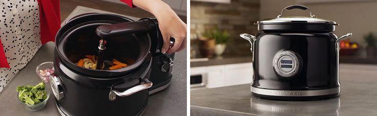 "Multi-Cooker | KitchenAid"""