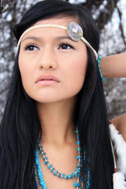 Native American Indian Model 242 best Beautiful Wom...