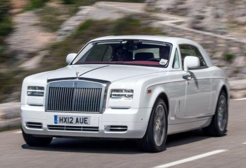 2015 Rolls-Royce Phantom Car   2015 Rolls-Royce Phantom