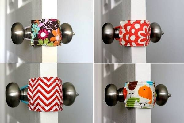 Door Jammers For Baby Rooms