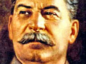 Joseph Stalin, Russian Leader