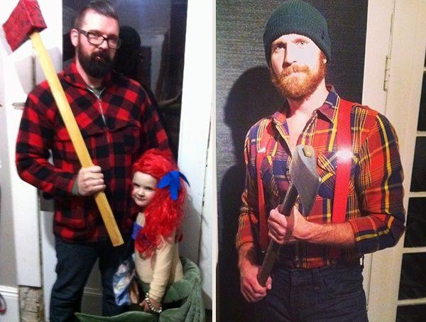Beard Halloween Costume 2020 Top 75 Best Halloween Costume Ideas For Men in 2020   Easy & Fun