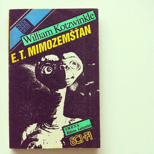 bolo nebolo: Kniha o mimozemšťanovi