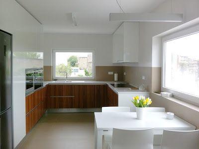 Gaape - Arquitectura, Planeamento e Engenharia: Remodelação de cozinha - Praia da Barra