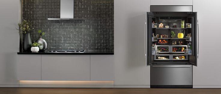 25 Best Modern Kitchens Images On Pinterest Contemporary Unit Kitchens Modern Kitchen Design