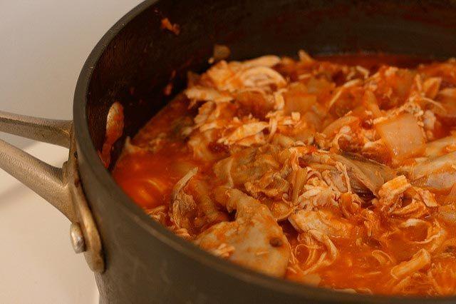 100 platos de comida mexicana que debes probar antes de morir - Comedera.Com