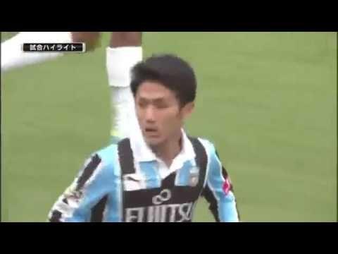 Kawasaki Frontale vs Sanfrecce Hiroshima - http://www.footballreplay.net/football/2016/10/22/kawasaki-frontale-vs-sanfrecce-hiroshima/