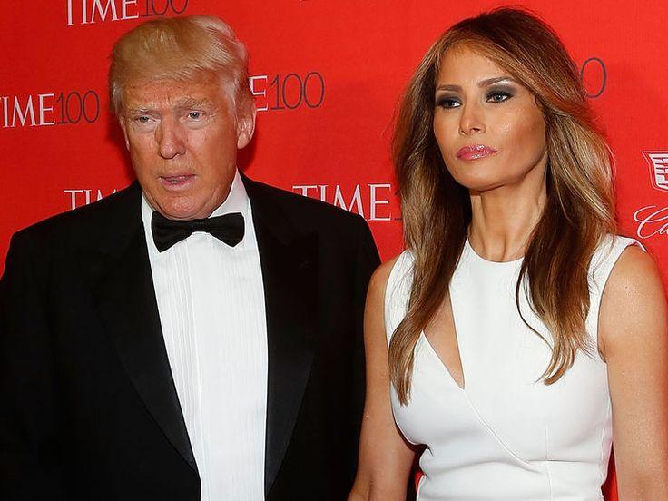 De l'extérieur, le mariage de la belle Melania avec le richissime Donald Trump a tout du conte de fée pour petite fille. Mais en guise de romantisme, c&...