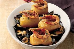 Photo of Shrimp: 30 Christmas recipes