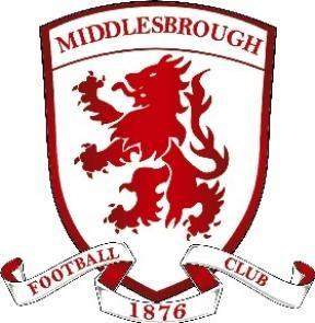Middlesbrough (England)