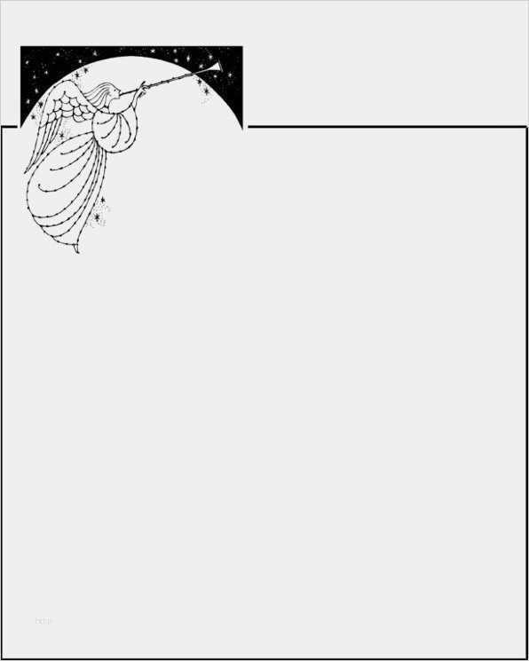 Trauer Briefpapier Vorlagen Briefpapier Zum 8