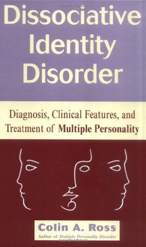 a description of the multiple personality disorder or dissociative identity disorder Dissociative identity disorder (did), which used to be called multiple personality disorder, is one of the dissociative disorders listed in the diagnostic and statistical manual of mental disorders, fifth edition (dsm-5).