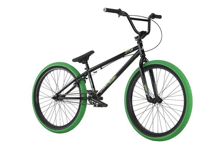 Haro Bikes - BMX - Downtown 24