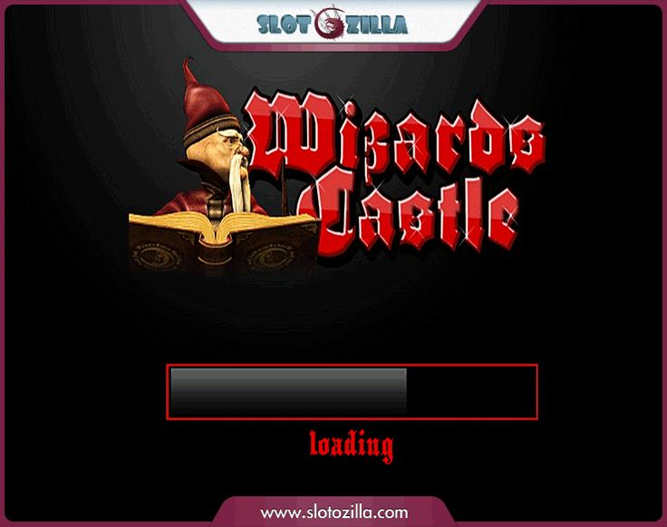 Wizards Castle Slot - Play for Free With No Download