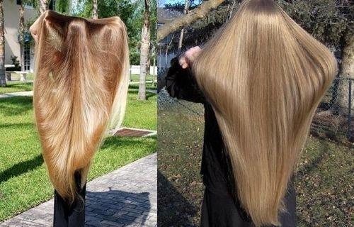 çok uzun saçlar - Google'da Ara