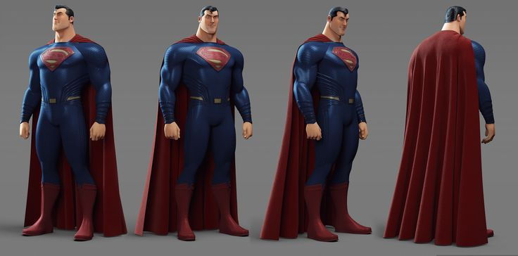 Henry Cavill IS Superman - - - - - - Part 20 - Page 37 - The SuperHeroHype Forums