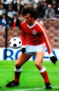 João Alves Benfica