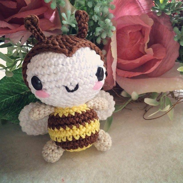 The bumble bee - Le petit bourdon !