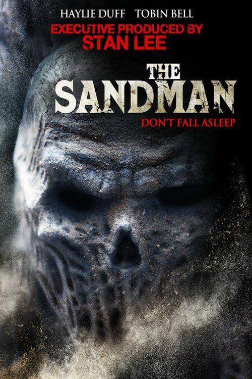 The Sandman 2017 full Movie HD Free Download DVDrip