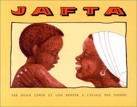 """""""Quiero que conozcáis a mi mamá"""", dice Jafta. """"Es el mejor del mundo."""""""