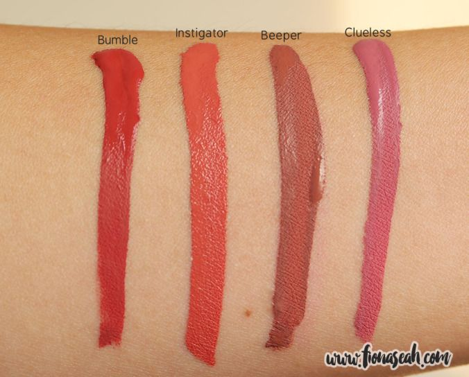 Ultra Matte Lip by Colourpop #17
