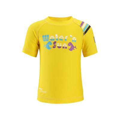 SunProof T-shirt för små barn, UV-skydd 50+