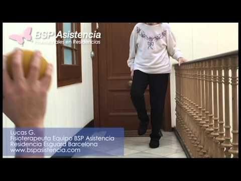 """""""Ejercicios de Equilibrio y la Coordinación en personas mayores"""" Lucas G. Fisioterapeuta - Equipo BSP BSP Asistencia """"Compártelo si te gusta""""  #Ancianos #Mayores #Elder #fisioterapia #fisioterapeuta #alzheimer #parkinson #elderly #residenciasgeriatricas #centrosdemayores"""