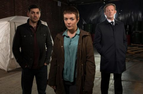 Black Work fans praise Sheridan Smith's 'outstanding' performance as first series comes to an end