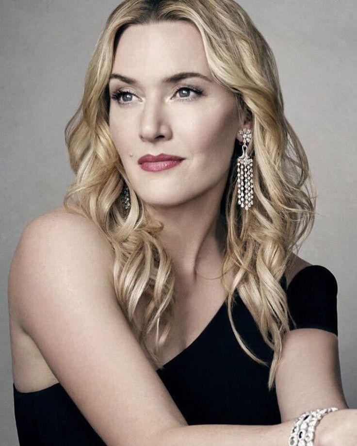 Kate Winslet - Titanic to nie wszystko! http://womanmax.pl/kate-winslet-titanic/