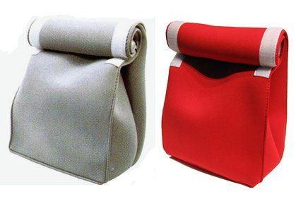 neoprene lunch bags