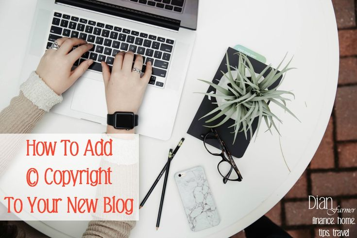 Need to add copyright footer code? Learn how to add the copyright symbol in your website footer design, how to write, & add the code for your footer copyright.