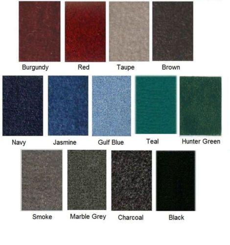 Automotive-Carpet-8-ft-Wide-High-Quality-20-oz-Olefin-Fiber-Car-Truck-Carpet