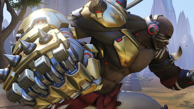 Overwatch - Doomfist Ability Rundown Doomfist is playable on the live servers Xbox One and PS4! Here is a rundown of his kit to get you started! July 27 2017 at 07:50PM  https://www.youtube.com/user/ScottDogGaming