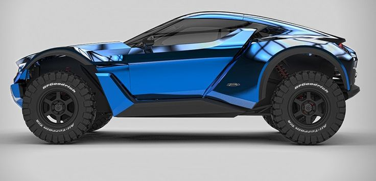 zarooq-sandracer-concept-designboom-07 #windscreen http://windblox.com/