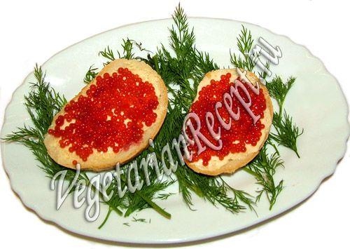 Вегетарианская красная икра получается как настоящая! Простой рецепт веганской, а также постной красной икры. Удивите своих гостей!