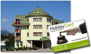 Hotel Summit offers quality accommodation. Based on its location and facilities it's predestined not just for active holidays, relax and family stays, but also for miscellaneous business meetings, symposiums, educational trainings, trade negotiations, celebrations and social gatherings. Excellent geographical location of the hotel gives you quick and easy accessibility to tourist most attractive locations of Slovakia.
