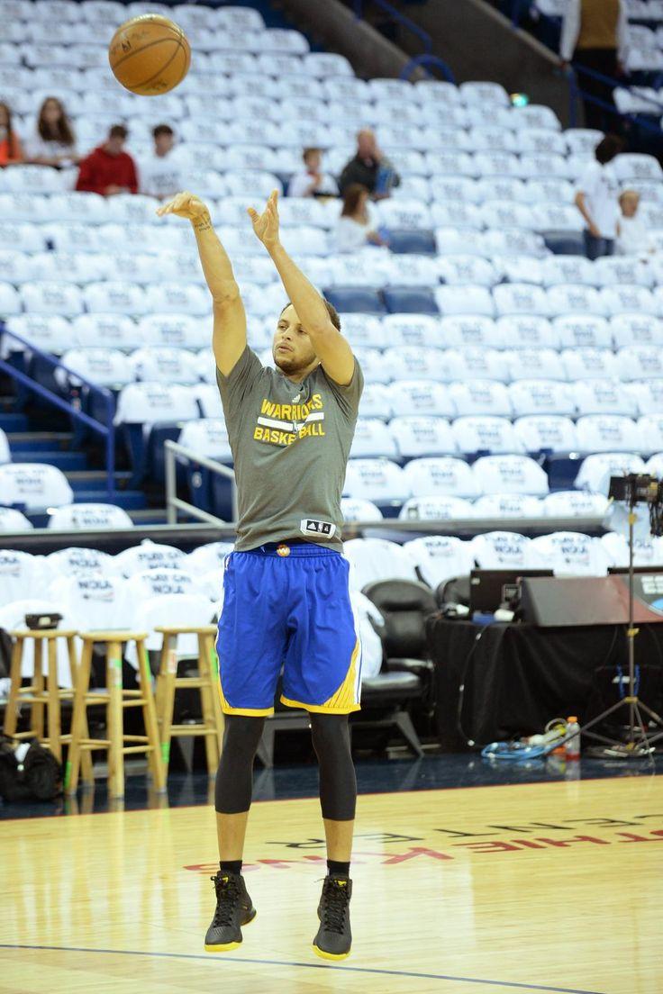 Stephen Curry. el mejor tiro del mundo