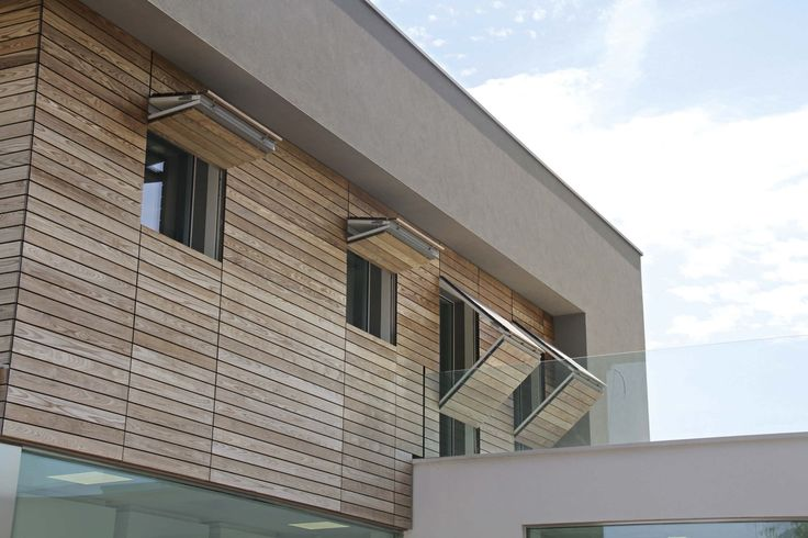 Image result for outside wall cladding