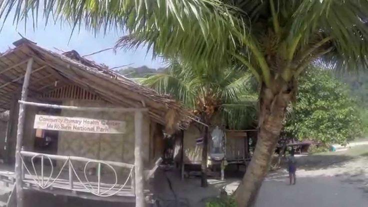 Przystanek w Tajlandi cz.3 KO TAO