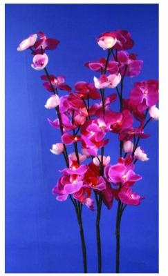 Lighted Orchid Creative Motion Ind.